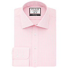 Buy Thomas Pink Greenwood Check Slim Fit Shirt Online at johnlewis.com