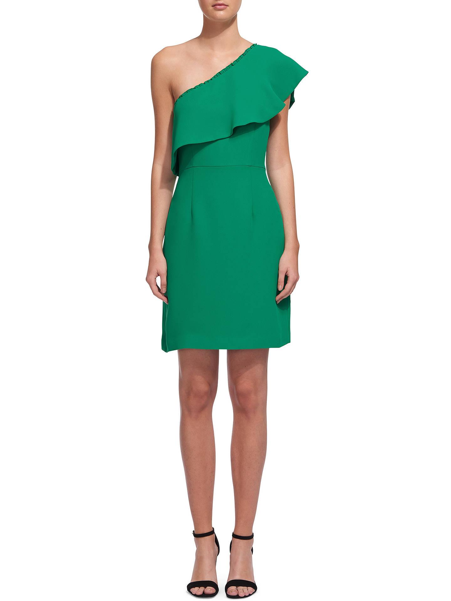 c61817829be9c ... Buy Whistles Teagan One Shoulder Dress