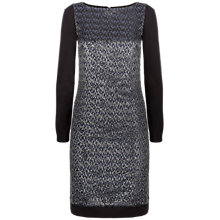 Buy Damsel in a dress Jive Dress, Grey Online at johnlewis.com