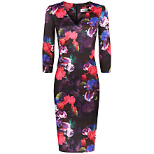 Buy Damsel in a dress Laurel Dress, Multi Online at johnlewis.com