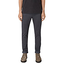Buy AllSaints Stove Lumen Slim Fit Chinos Online at johnlewis.com