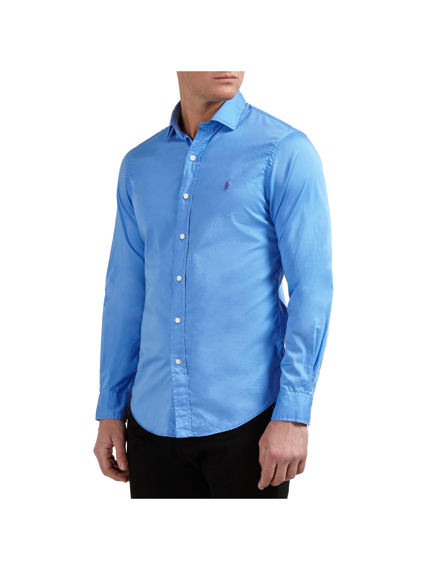 deeaa578ee8 Buy Polo Ralph Lauren Spread Collar Shirt