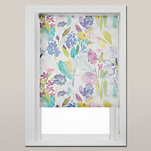 Buy bluebellgray Nouvelle Daylight Roller Blind, Multi Online at johnlewis.com