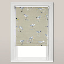 Buy John Lewis Avocet Blackout Roller Blind Online at johnlewis.com