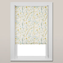 Buy John Lewis Aster Meadow Daylight Roller Blind Online at johnlewis.com