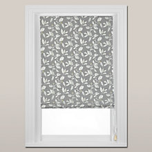 Buy John Lewis Viburnum Blackout Roman Blind Online at johnlewis.com