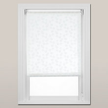Buy John Lewis Croft Collection Honesty Daylight Roller Blind, White Online at johnlewis.com