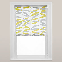 Buy John Lewis Lina Daylight Roller Blind Online at johnlewis.com