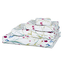 Buy John Lewis Country Astor Meadow Towels Online at johnlewis.com