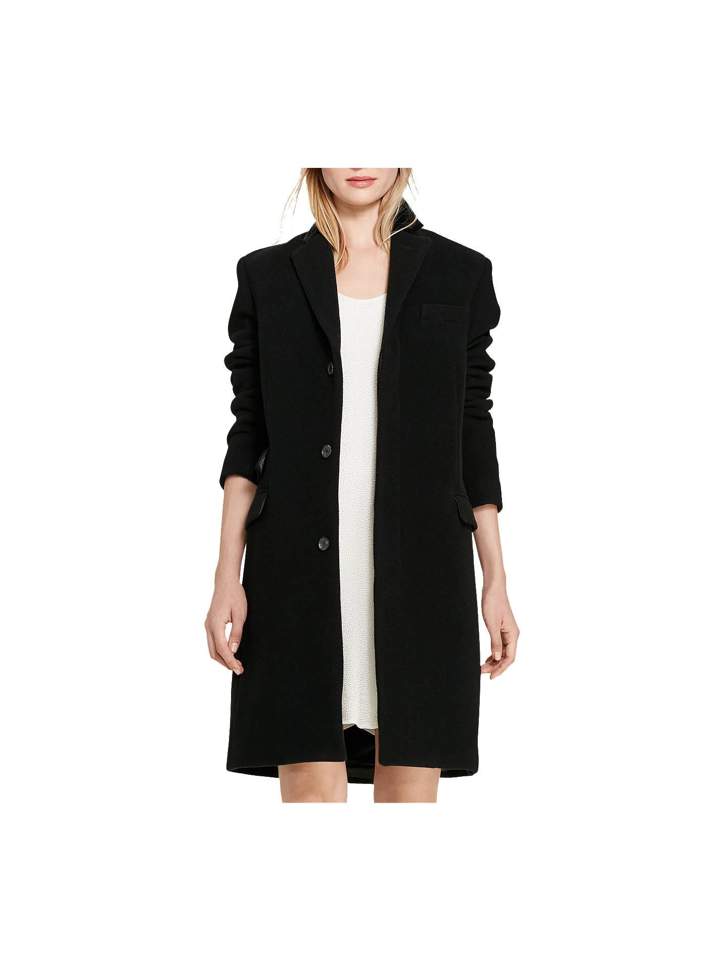 68d310135bb Buy Polo Ralph Lauren Merino Wool Coat