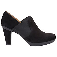 Buy Geox Inspiration High Cone Heel Shoe Boots Online at johnlewis.com
