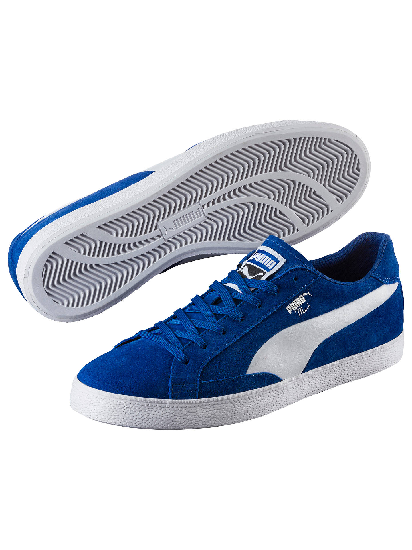 a1f49143298f6a BuyPuma Match Vulc 2 Men s Trainers