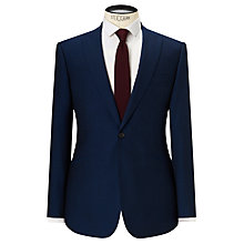 Buy Kin by John Lewis Coborn Tonic Slim Fit Suit Jacket, Teal Online at johnlewis.com