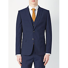 Buy Kin by John Lewis 3 Piece Miller Pindot Slim Fit Suit Online at johnlewis.com