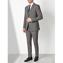 Buy Kin by John Lewis 3 Piece Norcott Textured Slim Fit Suit  Online at johnlewis.com
