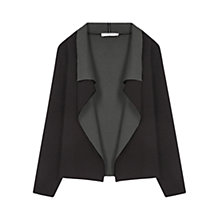 Buy Gerard Darel Cardigan, Black Online at johnlewis.com