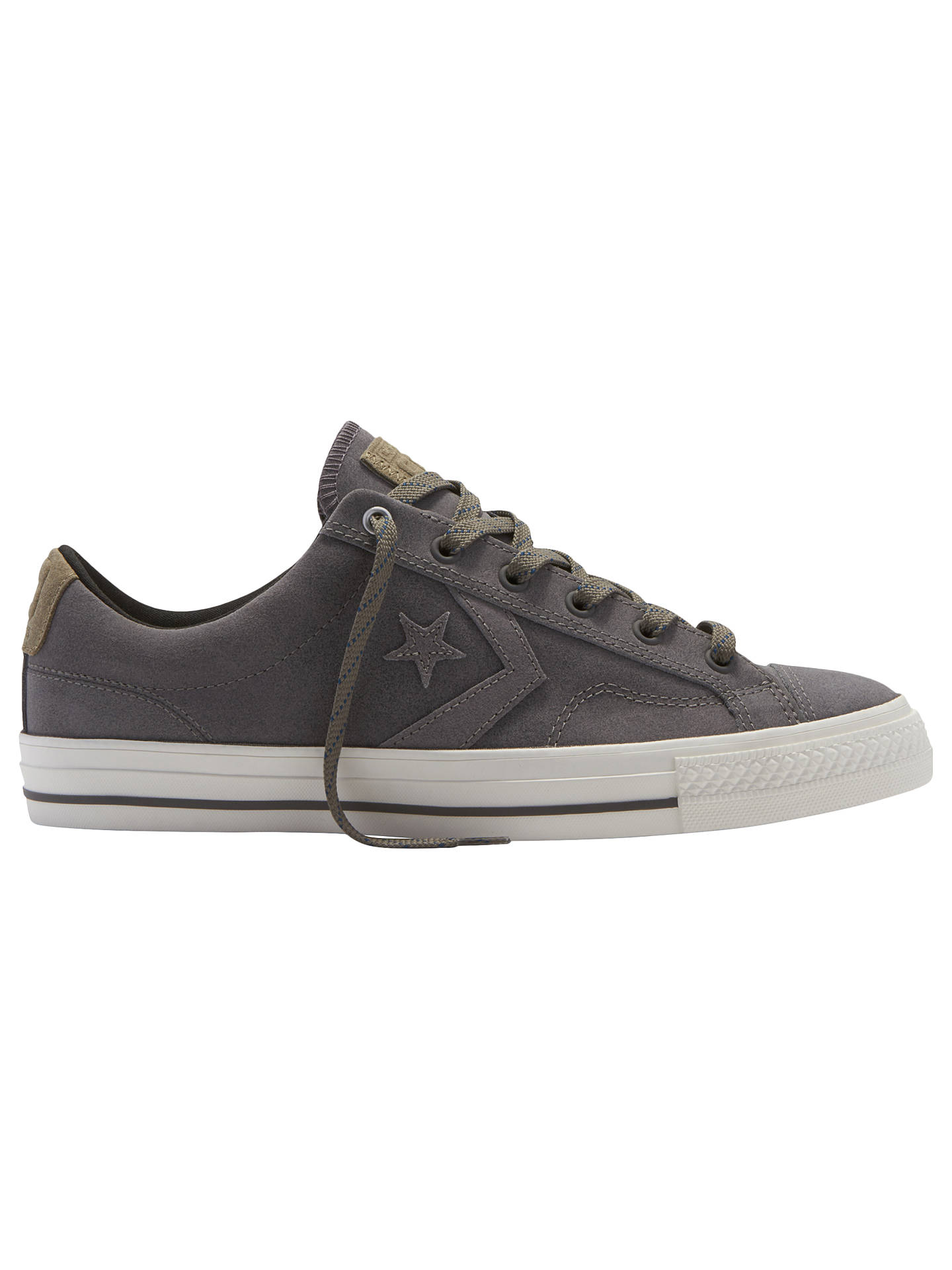 d937124031e Buy Converse Star Player Suede Trainers