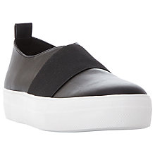 Buy Steve Madden Glenn Slip On Trainers Online at johnlewis.com