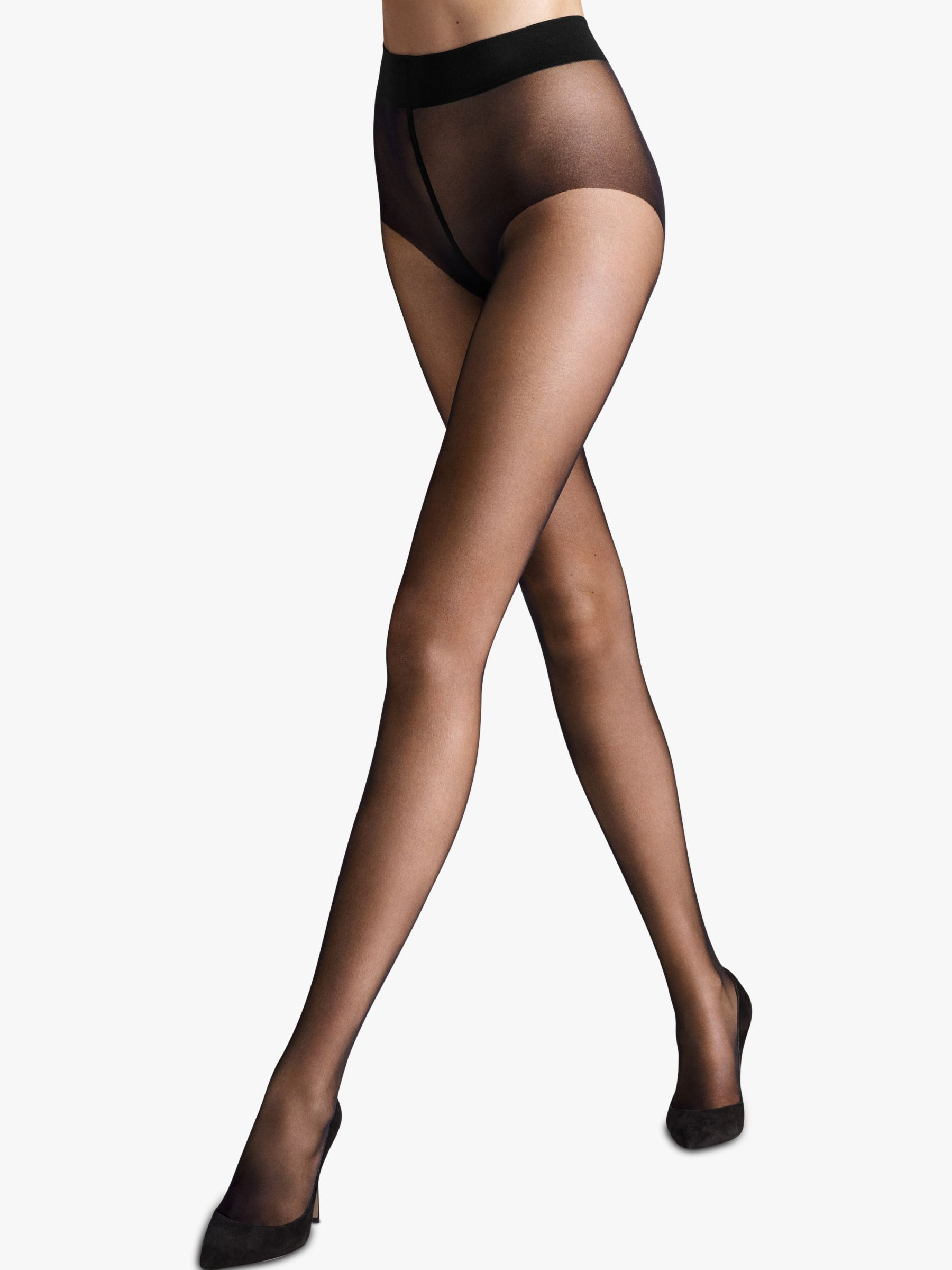 Wolford Wolford Pure 10 Denier Tights
