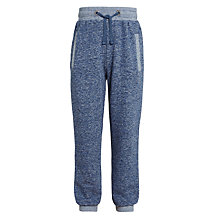 Buy John Lewis Boys' Lightweight Joggers, Blue Online at johnlewis.com