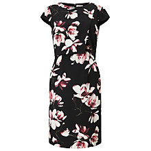 Buy Phase Eight Jamila Printed Dress, Multi Online at johnlewis.com