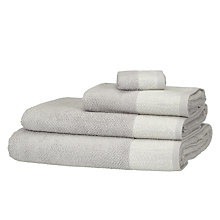 Buy John Lewis Croft Collection Amersham Towels Online at johnlewis.com