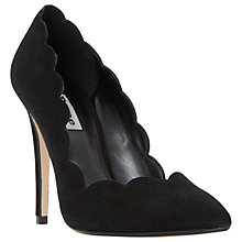 Buy Dune Athena Stiletto Heeled Court Shoes Online at johnlewis.com