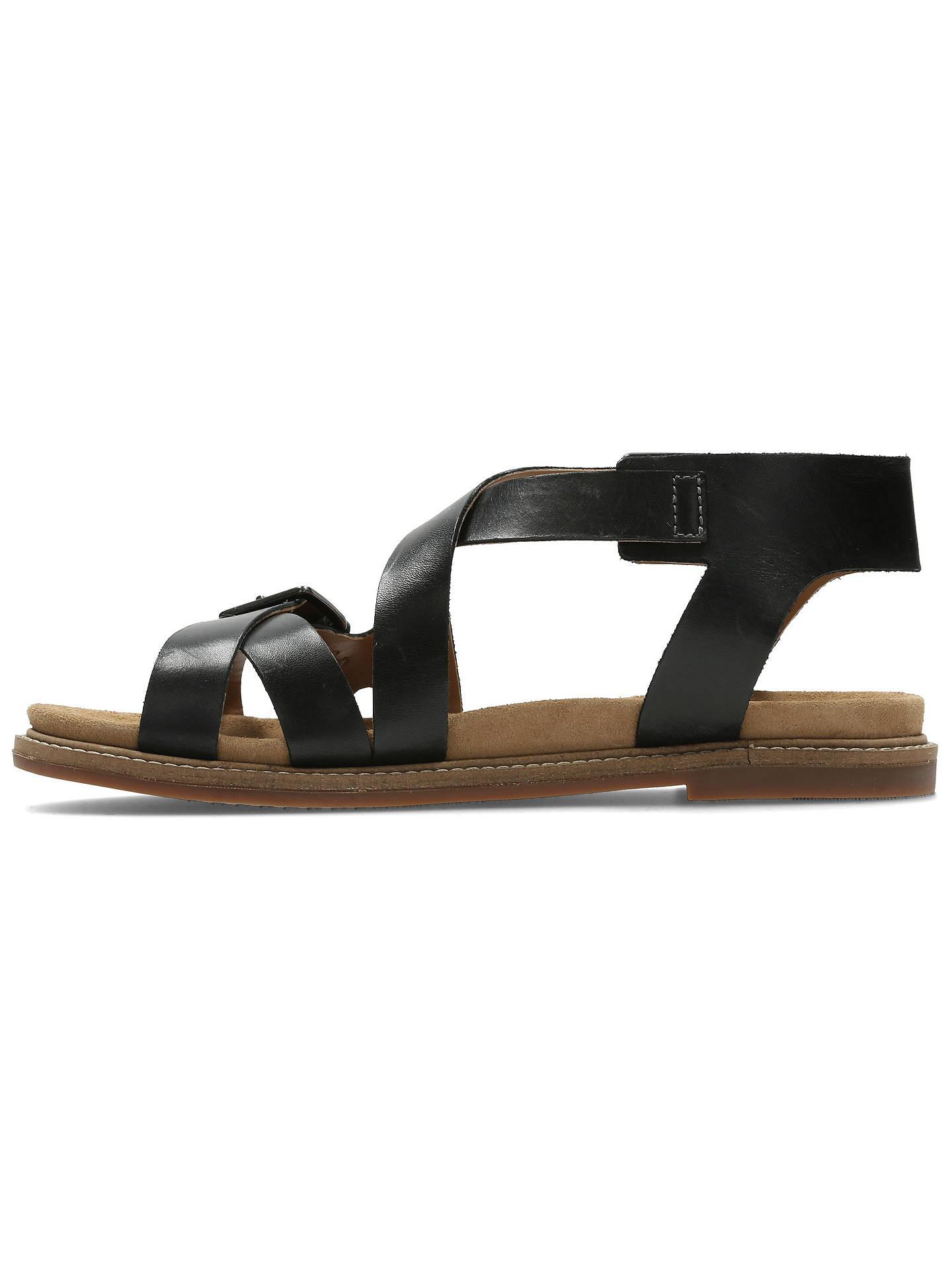 204dab40f5c ... Buy Clarks Corsio Bambi Cross Strap Sandals