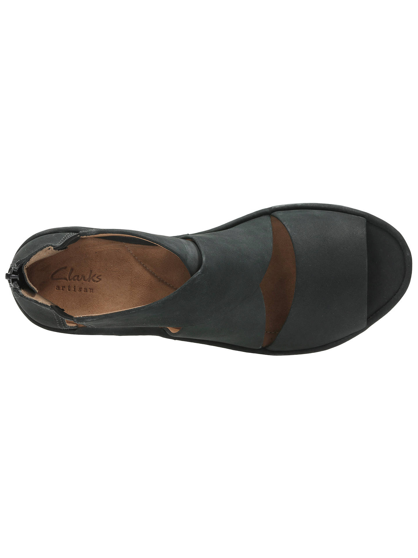 99ada1db1a94 ... Buy Clarks Clarene Glamor Wedge Heeled Sandals