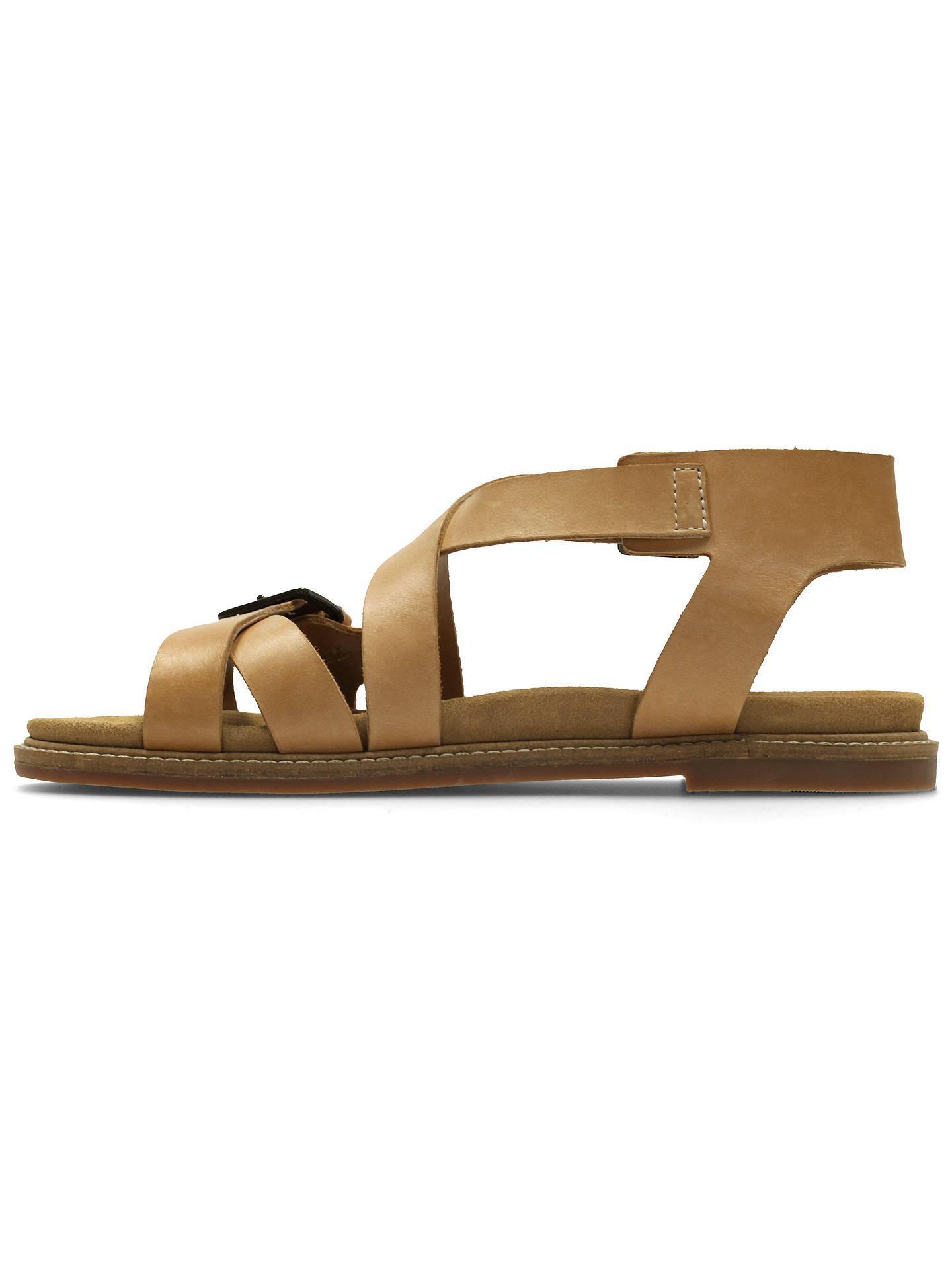 ca98483a9e2e Buy Clarks Corsio Bambi Cross Strap Sandals