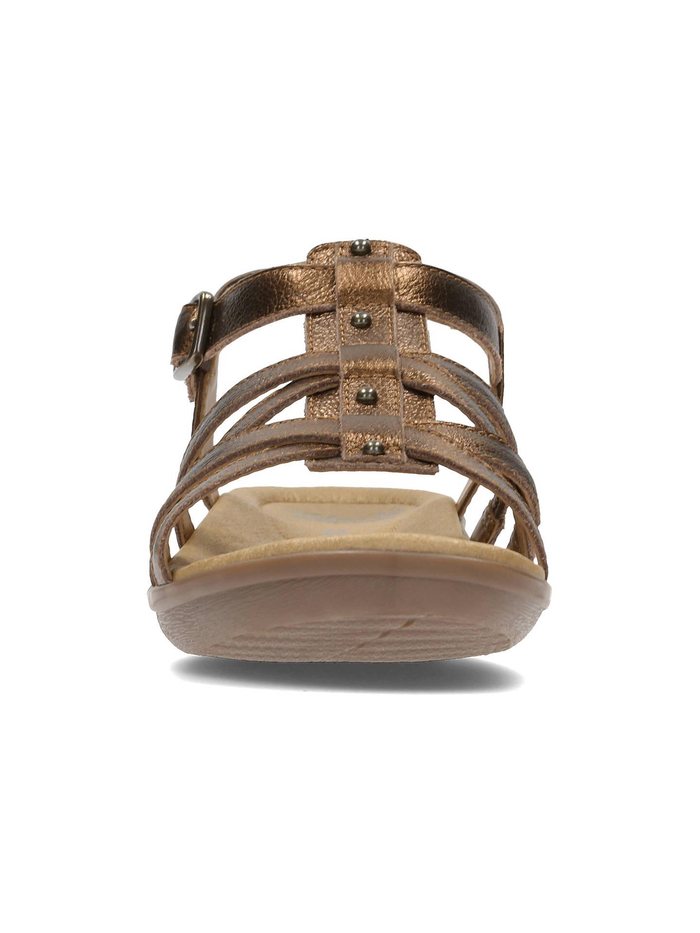50ec48c743a9 ... Buy Clarks Manilla Bonita Multi Strap Sandals