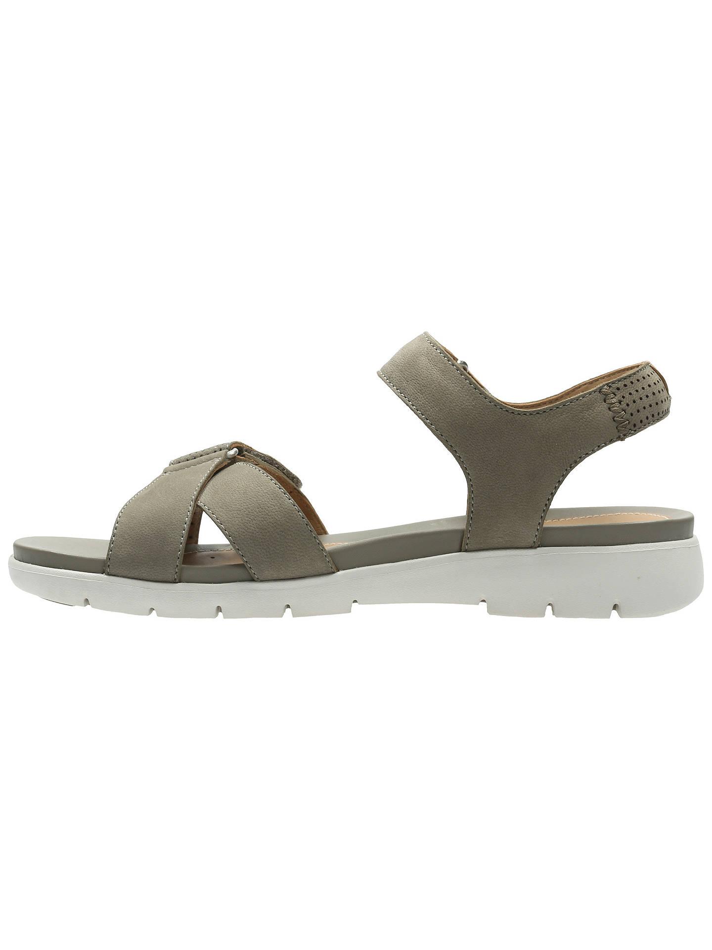 4876a1ea781 ... Buy Clarks Un Saffron Rip Tape Sandals