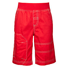 Buy John Lewis Boys' Pull On Shorts Online at johnlewis.com