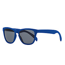 Buy John Lewis Children's Rubber Wayfarer Sunglasses Online at johnlewis.com