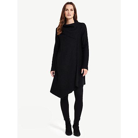 Phase 8 black coat