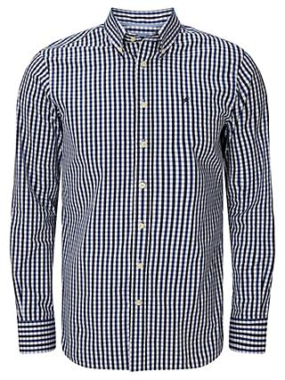Hackett London Classic Check Shirt