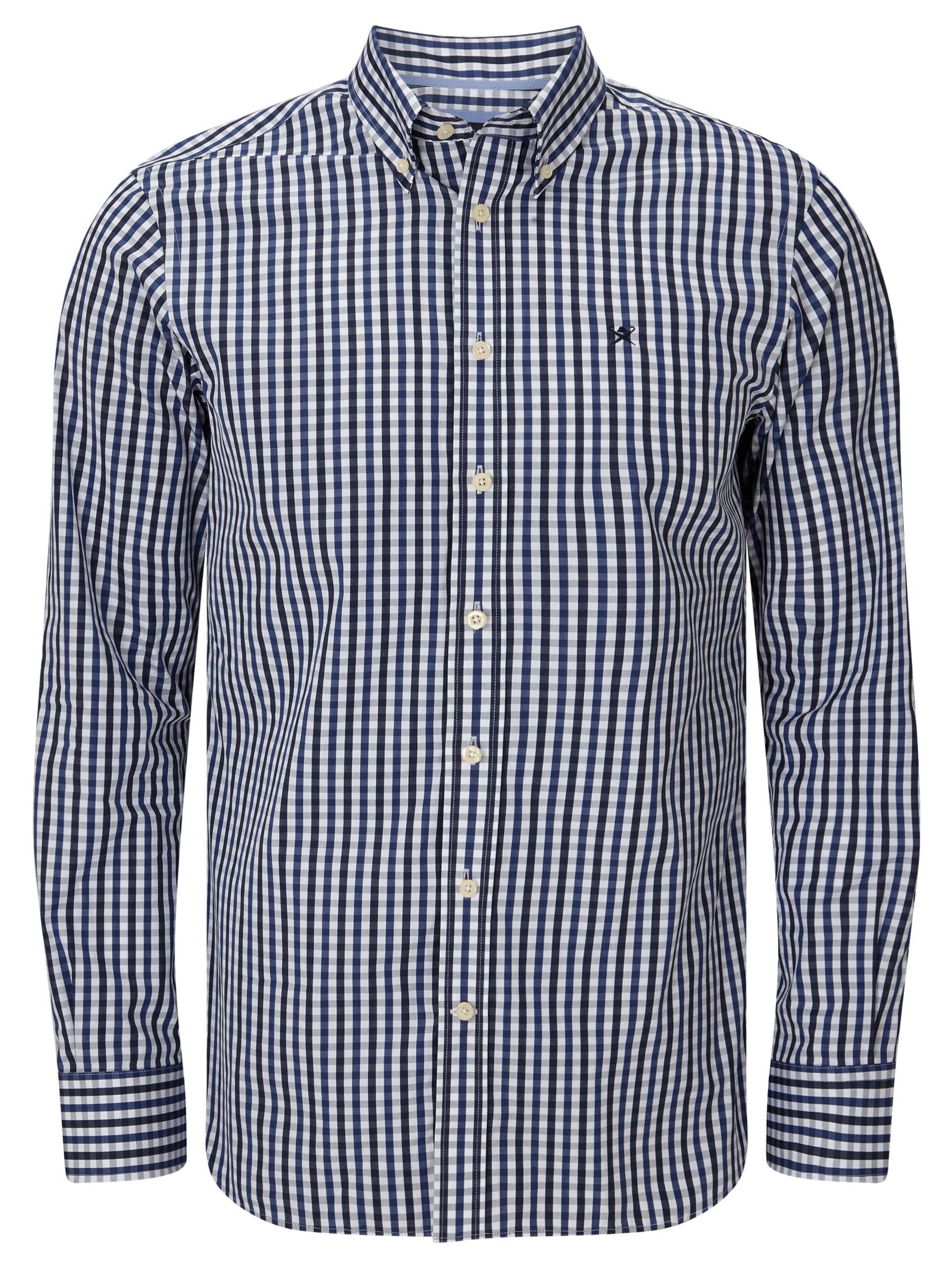 Hackett London Hackett London Classic Check Shirt