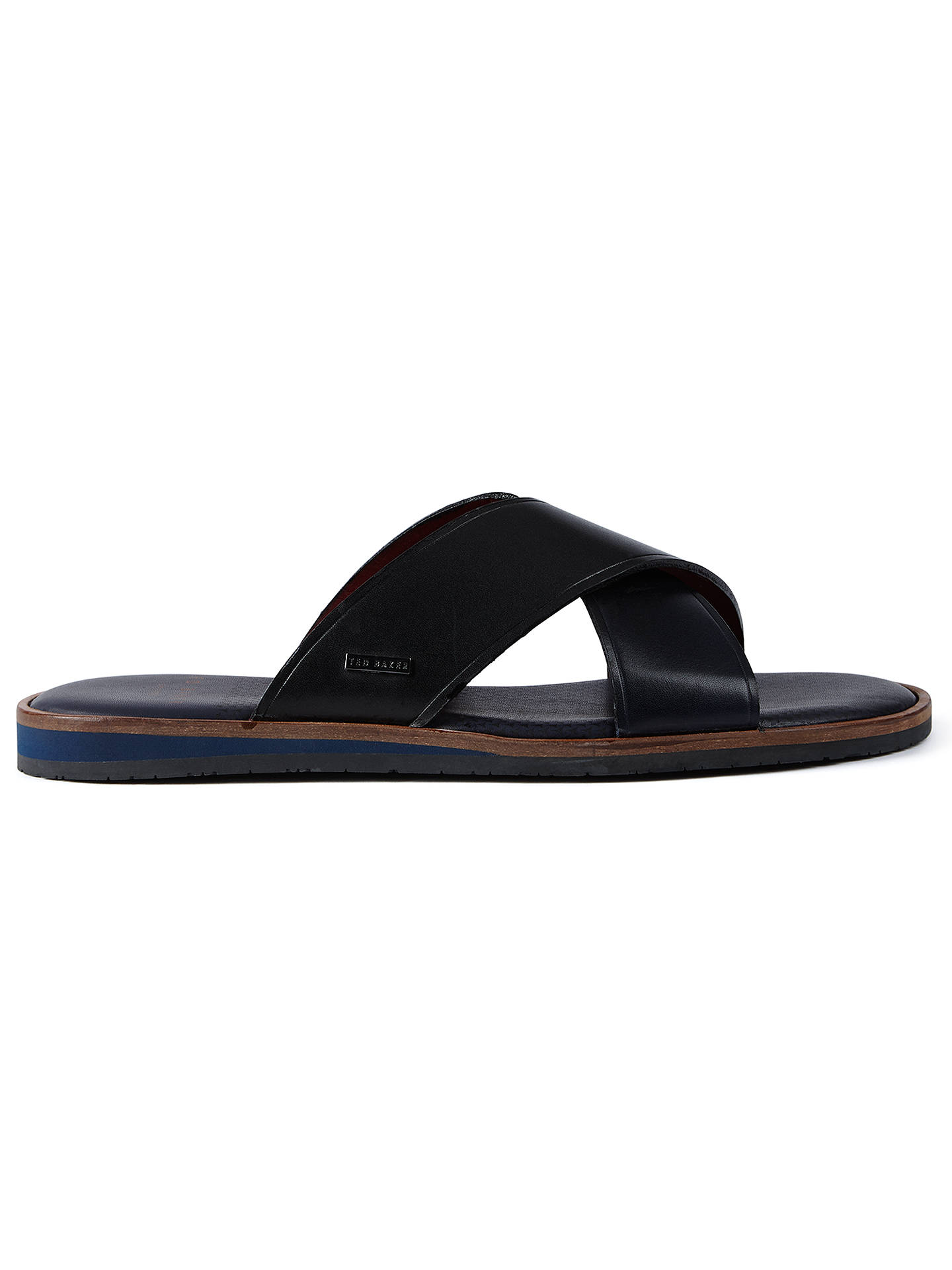 ca773bdee Ted Baker Punxel Sandals at John Lewis   Partners