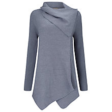 Buy Phase Eight Bellona Waterfall Jacket Online at johnlewis.com