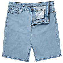 Buy Kin by John Lewis Denim Shorts, Blue Online at johnlewis.com