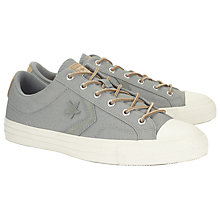 Buy Converse Star Player Ox Trainers Online at johnlewis.com
