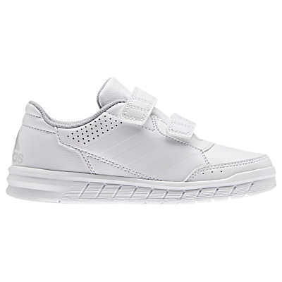 Product photo of Adidas children s alta sport cf rip tape trainers