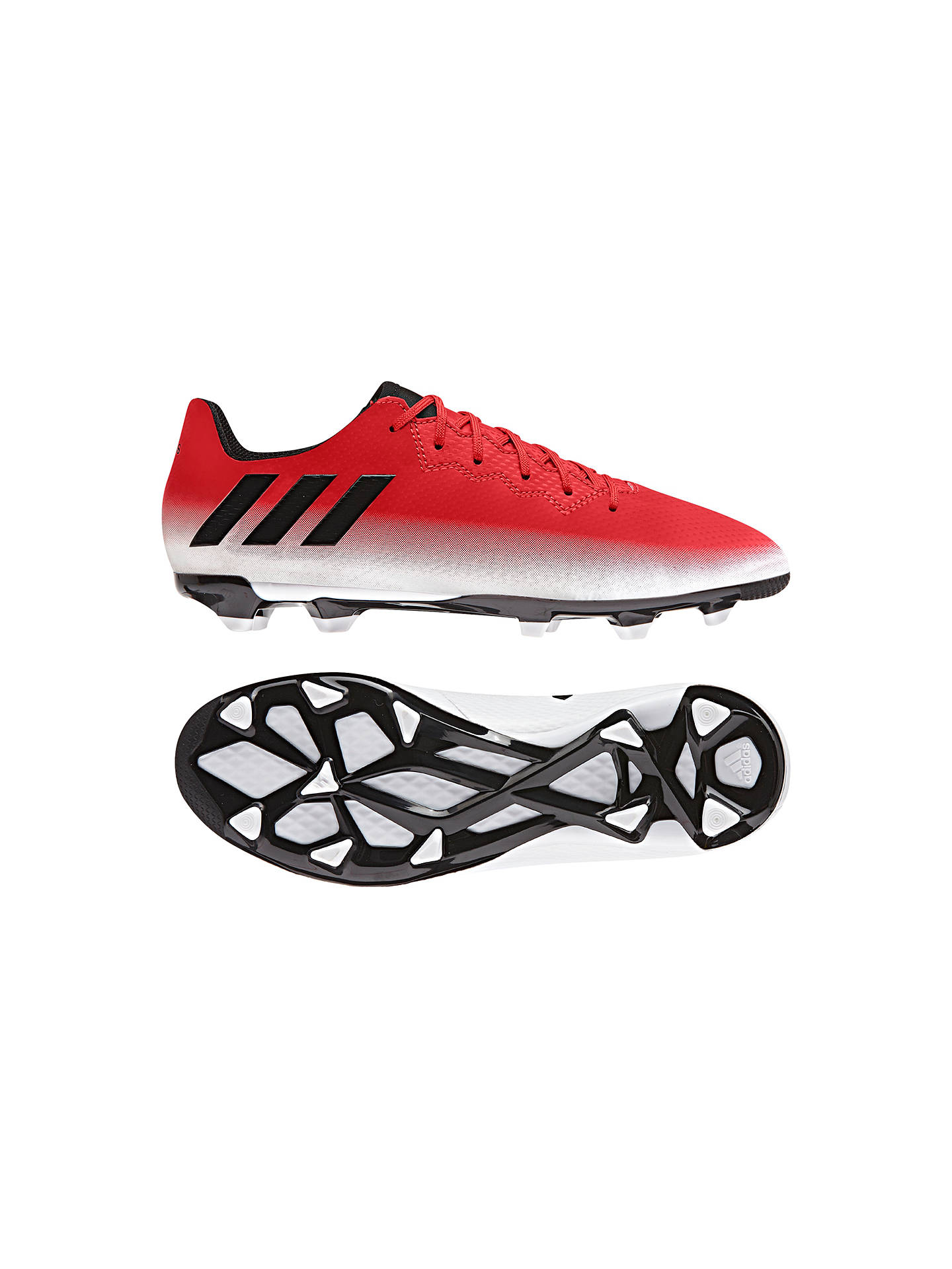 69a85d2aa ... Buy adidas Children s Messi 16.3 FG Football Boots