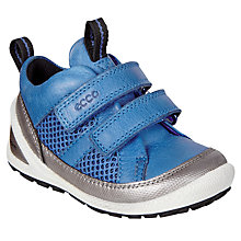 Buy ECCO Children's Biom Lite Infants Casual Shoes Online at johnlewis.com