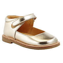 Buy John Lewis Heirloom Collection Children's Harriet Mary Jane Leather Shoes Online at johnlewis.com