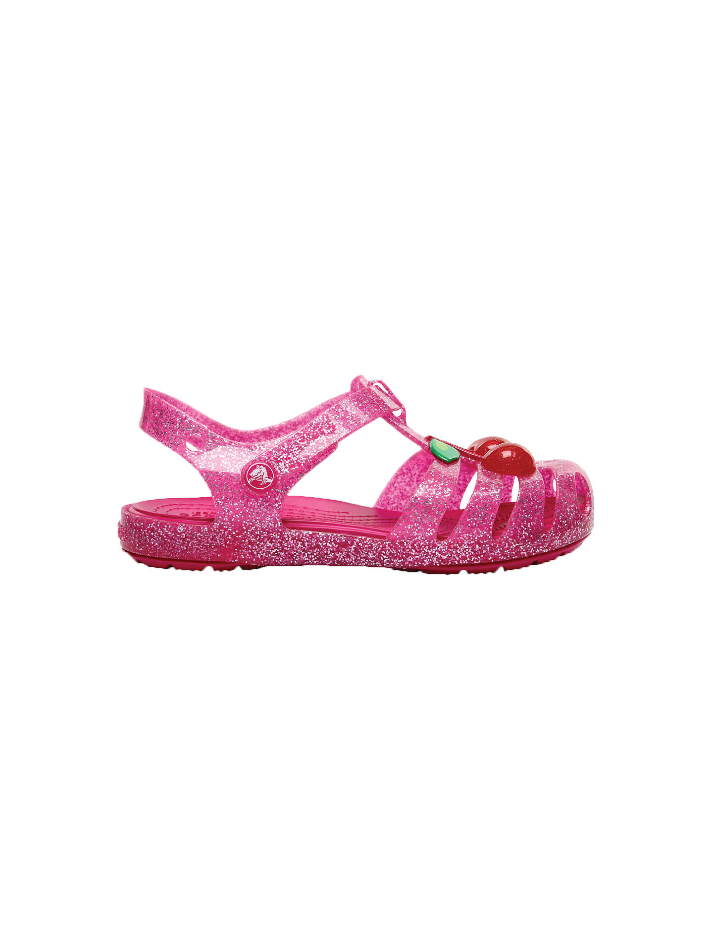 be7c25464da Buy Crocs Children s Isabella Novelty Sandals