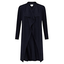 Buy East Edge To Edge Merino Cardigan Online at johnlewis.com