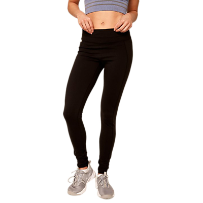 Lolë Motion Yoga Leggings, Black