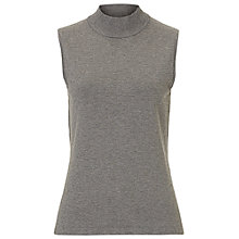 Buy Betty Barclay Sleeveless Turtle Neck Jumper Online at johnlewis.com