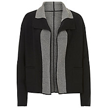 Buy Betty Barclay Reversible Knitted Jacket Online at johnlewis.com